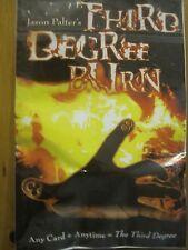 +(CO$) Third Degree Burn magic trick (China) CLOSE OUT SALE (YT)