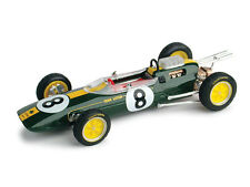Lotus 25 GP Italia 1963 Jim Clark Brumm R332 1/43 Miniature