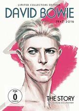David Bowie -The Story [DVD][Region 2]