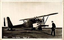 CPA ISTRES Aviation-Bréguet 411 (410068)
