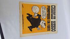 Charlie Hebdo  n 120 bis du 05 mars 1973 original d'époque couverture WOLINSKI