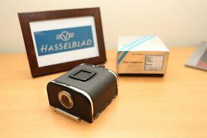 Hasselblad V system A12 120 Film Magazine 500CM CXi 501 ELM