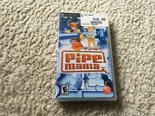 Pipe Mania (Sony PSP, 2008)