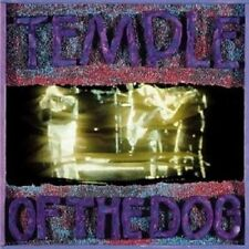 "TEMPLE OF THE DOG ""TEMPLE OF THE DOG"" CD NEW+"