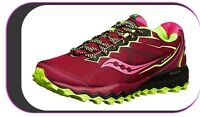 Chaussures De Running Jogging De Course Sport Saucony Perigrine V6