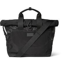 Paul Smith Bag - 531 Shell Folio Messenger Bag Black Bag/BNWT/RRP: £275