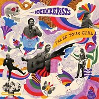 The Decemberists - I'll Be Your Girl [CD]