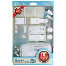 Super Travel Kit 16 en 1 Para Nintendo :DSi