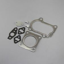 CT26 CT12B STAINLESS STEEL TURBO GASKET TOYOTA LANDCRUISER HDJ80 1HD-FT 1HD-T