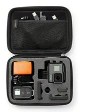 Brand New Unopened Gopro Go Pro Case Carrying Accessories Black