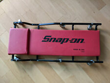 Snap-On Standard Creeper Jcw60R Red*Local Pickup Only*