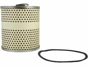 For 1953-1954 GMC 250 24 Oil Filter Fram 73122PP 4.1L 6 Cyl