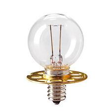 LAMPADINA di ricambio per Burton 850 Lampada a fessura, FOB421, L1000, P4892 27W 6V