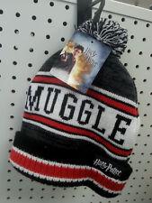 (North) Harry Potter Pom Cuff Beanie