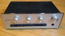 Sugden High Fidelity C51 Stereo Preamplifier
