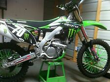 KXF 250 spoke coats  /  spokes ,wraps,covers,skins,hubs,rims,wheels,