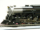LIONEL HO SCALE NYC WATER LEVEL 2-8-4 REMOTE ENGINE/TENDER bluetooth 871811030-E