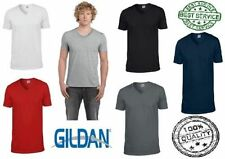 Gildan Short Sleeve T-Shirts for Men