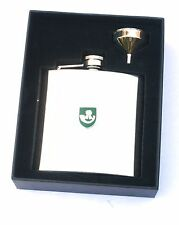 Light Infantry Regiment Army 6oz Hip Flask Military FREE ENGRAVING Gift BGK38