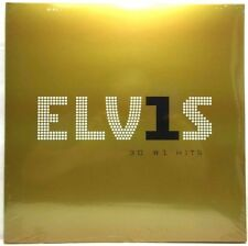 Elvis Presley - Elvis 30 #1 Hits [Latest Pressing] LP Vinyl Record Album