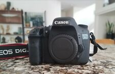 Canon 7D EOS DSLR Camera Body Only - Low Shutter Count 13k Verified