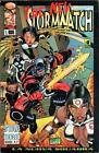 STAR MAGAZINE ORO N. 27 STORMWATCH STAR COMICS IMAGE