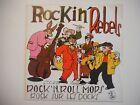 ROCKIN' REBELS : ROCK 'N ROLL MOPS ♦ 45 TOURS ♦