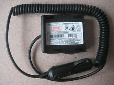 PMNN4000 PMNN4000C Mobile Battery Eliminator fit MOTOROLA GP68 GP-68 2-Way Radio