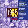 CD Audio.../...LES PLUS BELLES CHANSONS FRANCAISES EN 1965.../...