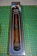 Harry Potter Harry Potter's Wand with Illuminating Tip The Noble Collection New!