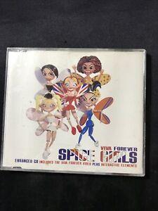 Viva Forever von Spice Girls | Maxi CD | Zustand Sehr gut #596