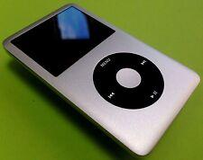 iPod classic 5th Gen : 256GB SDXC SSD : Built to order : Read description
