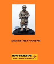 ARTISTE AVEC PÏNCEAU / ARTIST & PAINTBRUSH  CTHULHU MINIATURE BCB  M94