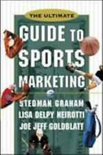 The Ultimate Guide to Sports Marketing 9780071361248