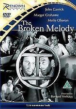 The Broken Melody DVD NEW DVD (194742)
