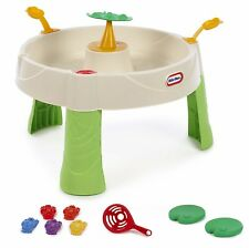 Kids Frog Water Sand Table Toddler Preschool Gift Boy Girl Indoor Outdoor New