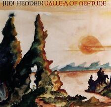 """7""-Jimi Hendrix-Valleys of Neptune/Cat Talking PS~2010 M Sealed"