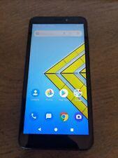 New listing Radiant Core Prepaid 4g Phone U304AA Gray (Cricket)
