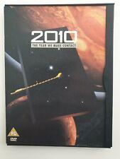 2010 THE YEAR WE MAKE CONTACT DVD ROY  SCHEIDER