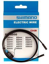 Shimano EW-SD50 Di2 electric Power Cable 850mm Wire NIB