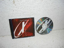 X-Files Original Soundtrack CD Compact Disc