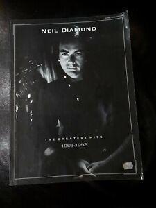 Neil Diamond The Greatest Hits 1966 - 1992