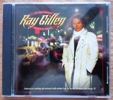 RAY GILLEN (CD) 5TH ANNIVERSARY MEMORIAL TRIBUTE - Badlands - RARE OOP - NEW!