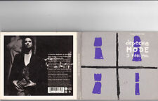 MAXI CD SINGLE DIGIPACK 4T DEPECHE MODE I FEEL YOU DE 1993 PRESSAGE USA