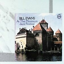 At the Montreux Jazz Festival [Remaster] by Bill Evans (Piano) (CD, Mar-1998, Ve