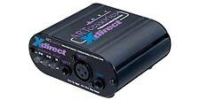 Art Xdirect Di Professional Active Direct Box for liver Sound or Studio New!