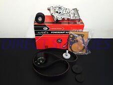KP15671XS GATES RENAULT Clio Megane MK2 3 1.4 1.6 16v Timing Belt Kit Water Pump