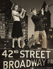 Judy Garland and Mickey Rooney photo - L2626 - Babes on Broadway - NEW IMAGE!!!