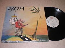Ambrosia: Road Island LP