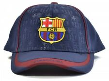 535e44a290a Barcelona F.c. Official Football Christmas Father Birthday Gift Club FC  Present Cap DB